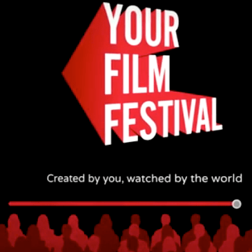 YouTube, Your Film Fest Channel