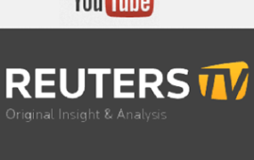 Youtube Reuters