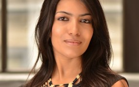 Leila Janah, Samasource