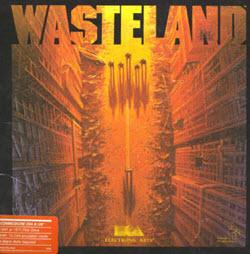 wasteland 1