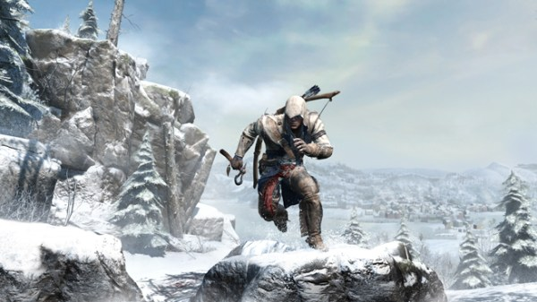 Assassin's Creed 3_Frontier_Iconic