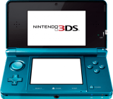 Nintendo 3DS - Wide