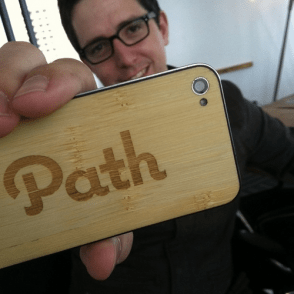 path mobile web