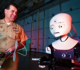 darpa robots
