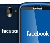 Facebook phone announced