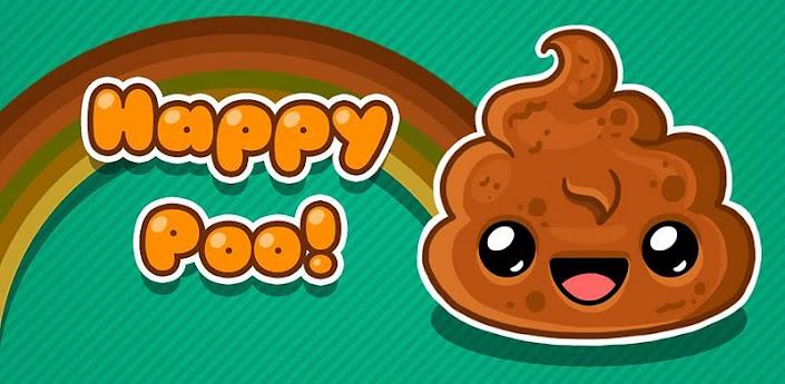 Happy Poo!