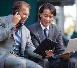 business enterprise mobile apps