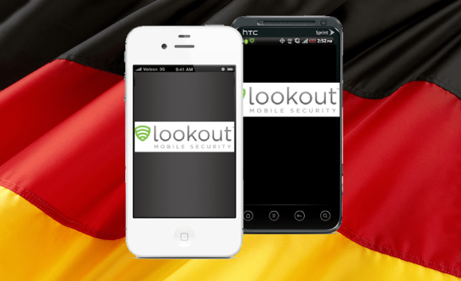 Lookout mobile deutsche telekom