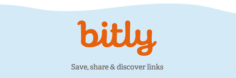 Bitly redesign