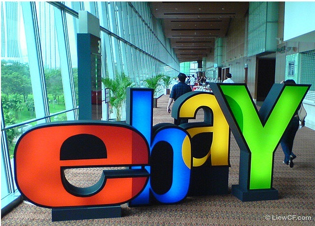 eBay opens New York tech center
