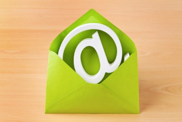 email social network