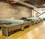 Imgur's office in San Francisco.