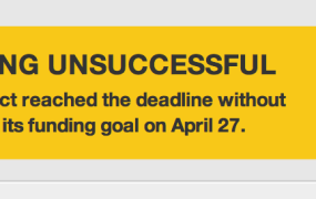 Kickstarter_FundingUnsuccessful