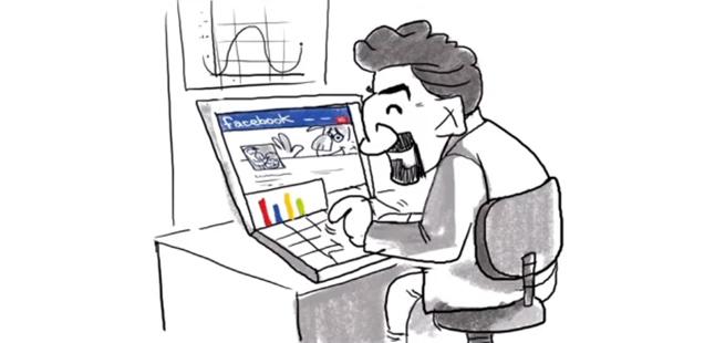 Lendo social network credit score