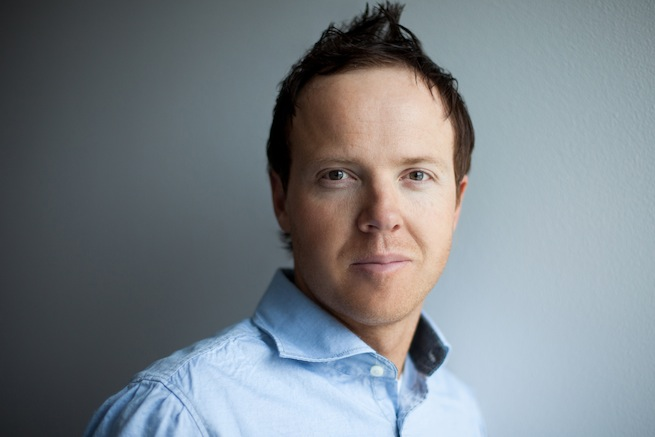 Ryan Smith Qualtrics