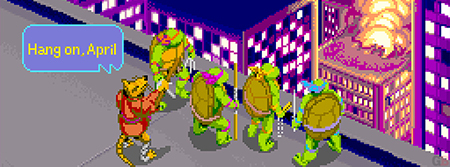 Timeline cover thumb Teenage Mutant Ninja Turtles