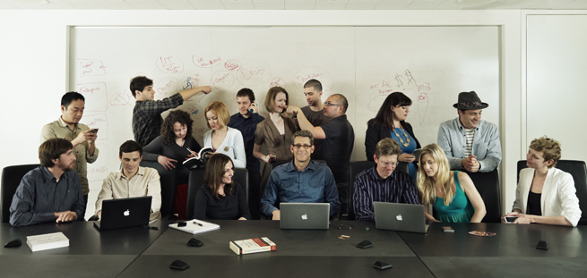 VentureBeat Staff Photo