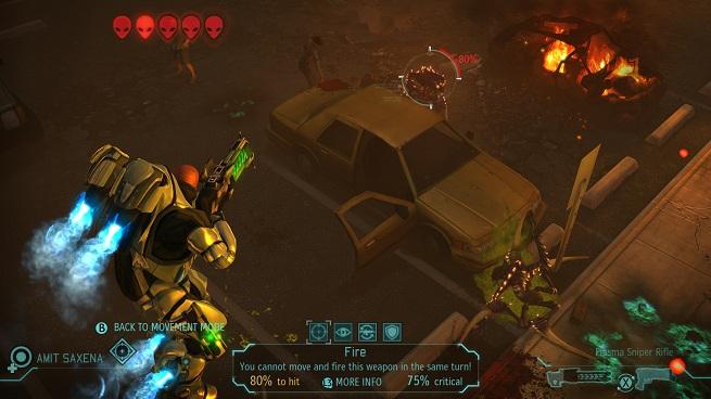 XCOM: EU archangel - ready to snipe