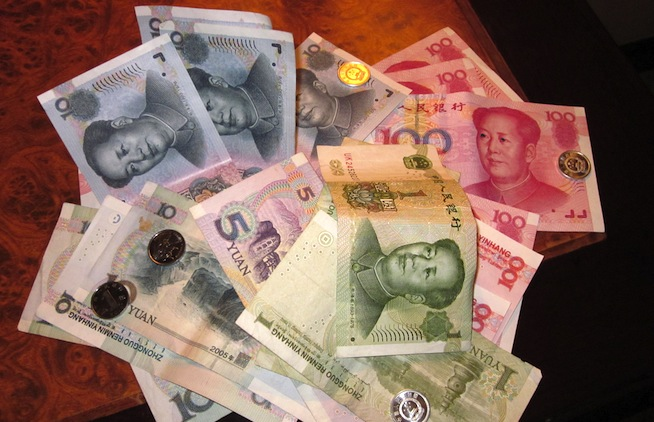 Hudong.com raising $50M
