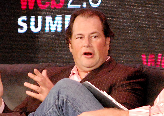 benioff-cisco