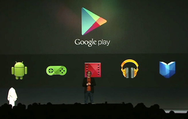 google-play-updates