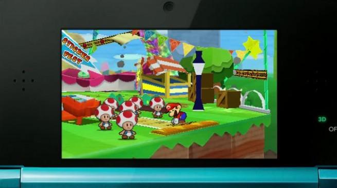 E3 3DS Nintendo