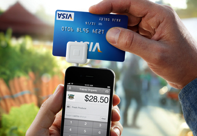 Square credit card readers now being sold at Walgreens, FedEx Office, and Staples | VentureBeat