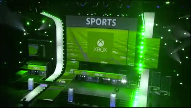 Xbox Sports