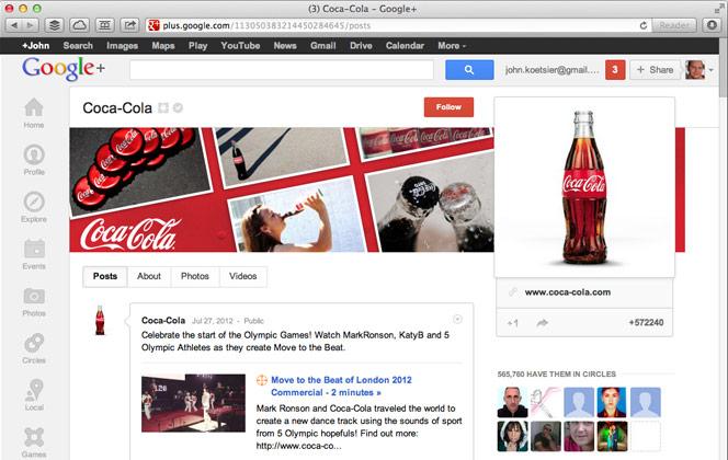 coke-on-google