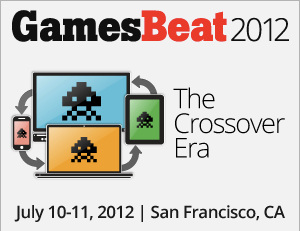 GamesBeat 2012