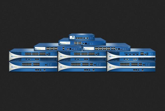 Palo Alto Networks IPO