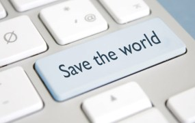 save-the-world