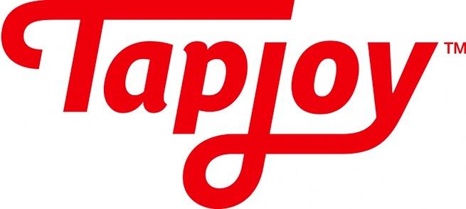 tapjoy logo 655