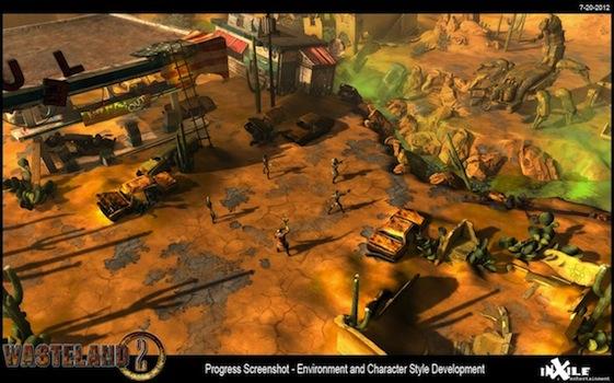 Wasteland 2_screen