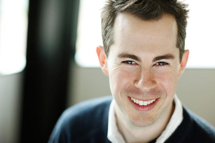 Google Ventures partner Bill Maris.
