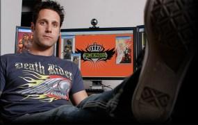 THQ's Jason Rubin