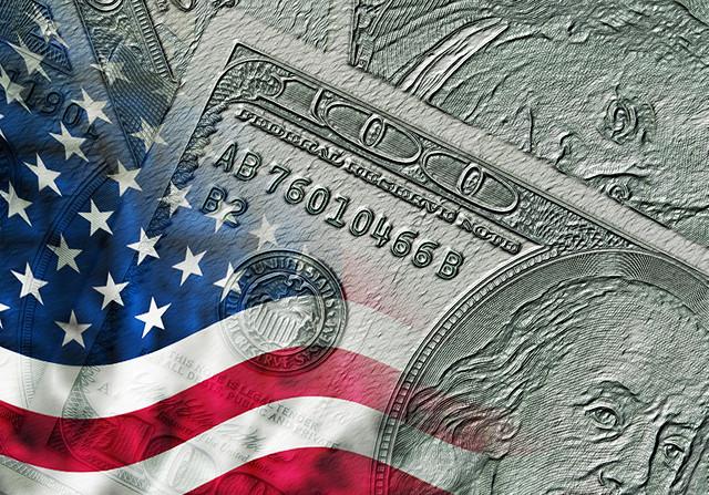 US-money