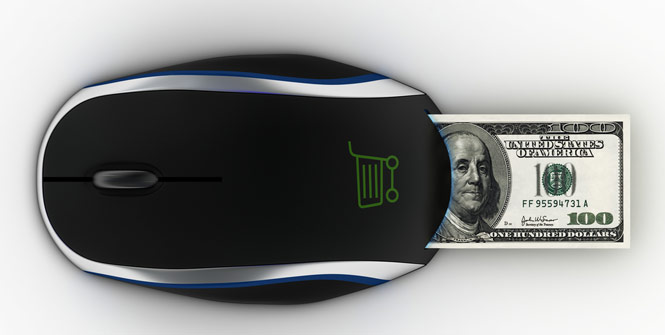 mouse-money