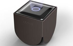 Limited edition Kickstarter-exclusive Ouya console