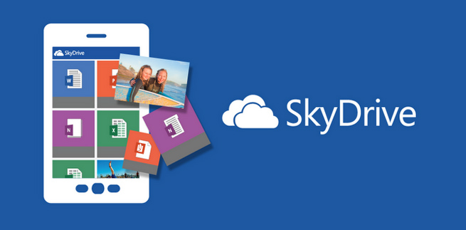 skydrive-android