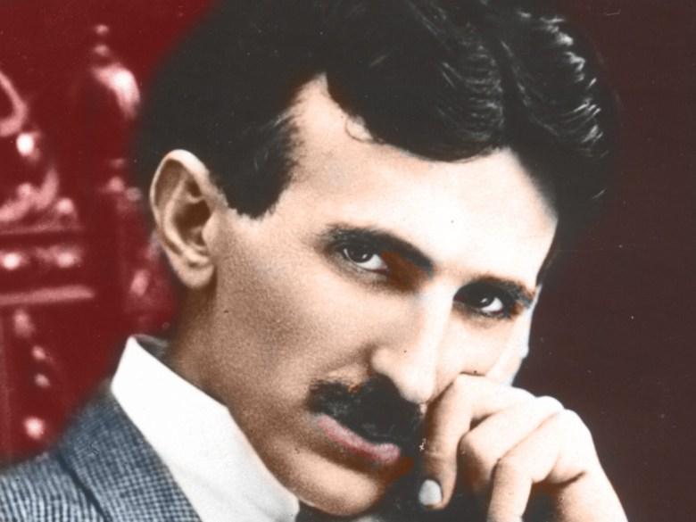 Save Tesla Tower