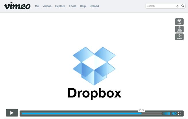 vimeo-dropbox