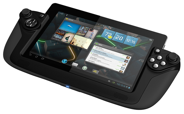 Wikipad with PlayStation Mobile