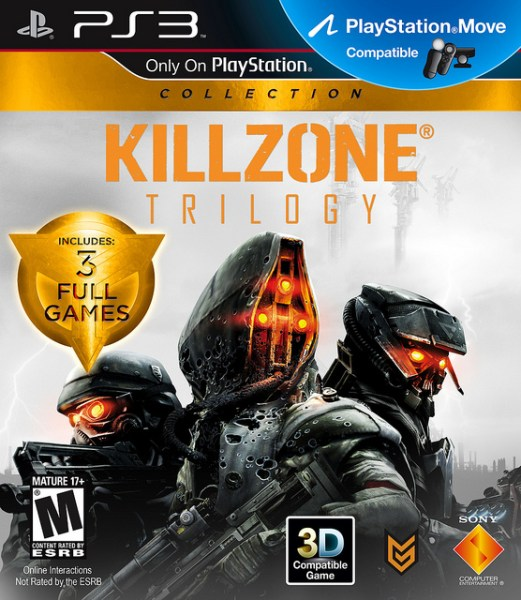 Killzone Trilogy Full