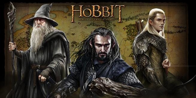 kabam hobbit