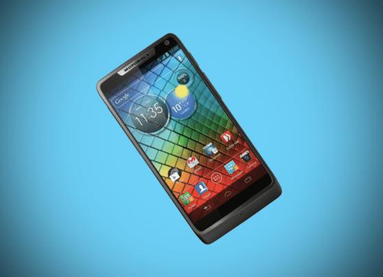 Motorola's Droid i