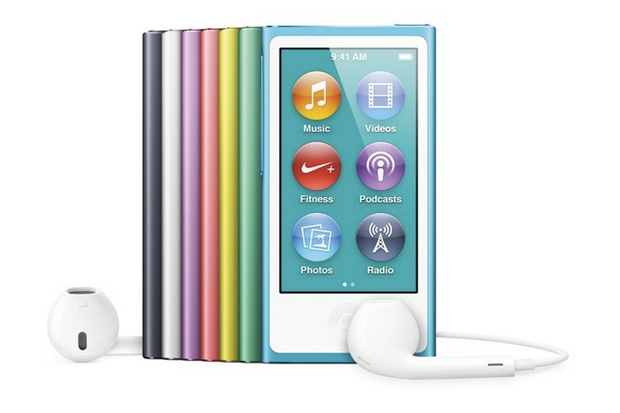 new ipods amazon