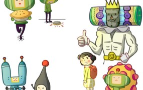 Shiftylook Katamari