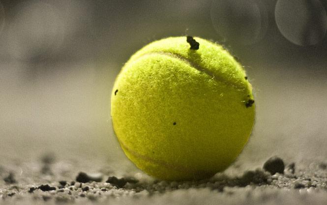 tennis-ball