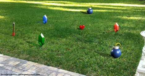 Zelda_Lawn_Ornaments_Daves_Geeky_Ideas
